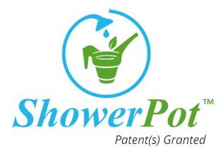 ShowerPot